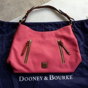 Dooney & Bourke Cooper Hobo